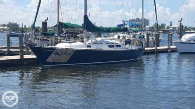 C & C Yachts 35-2, 35', for sale - $16,750