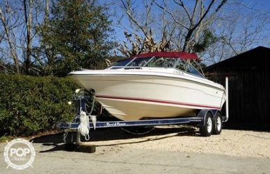Sea Ray 200 Bowrider, 20', for sale - $12,750