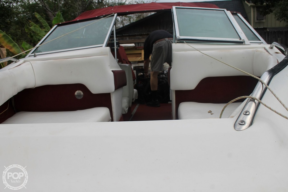 1989 Sea Ray boat for sale, model of the boat is 200 Bowrider & Image # 8 of 40
