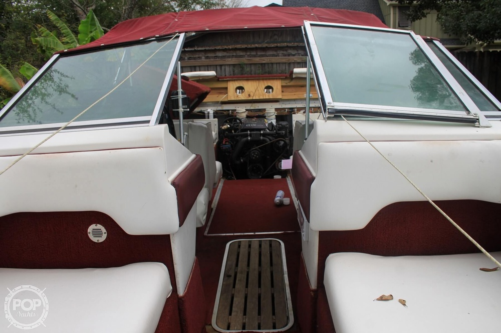 1989 Sea Ray boat for sale, model of the boat is 200 Bowrider & Image # 35 of 40