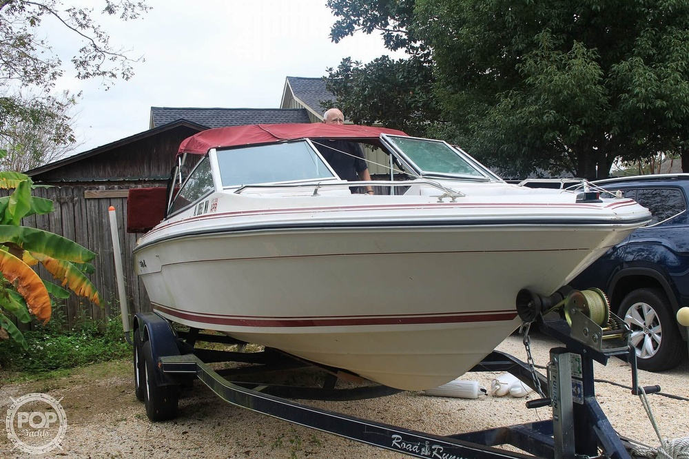 1989 Sea Ray boat for sale, model of the boat is 200 Bowrider & Image # 2 of 40