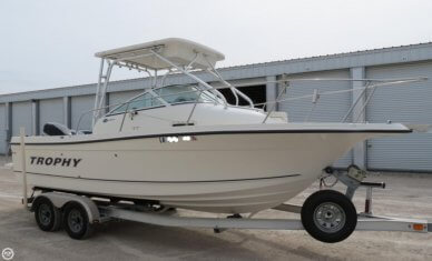 Trophy 2102 WA, 2102, for sale