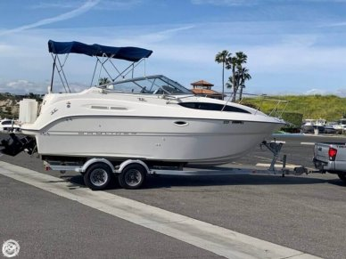 Bayliner 245, 24', for sale - $29,900