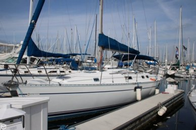 Beneteau Oceanis, 35', for sale - $54,500