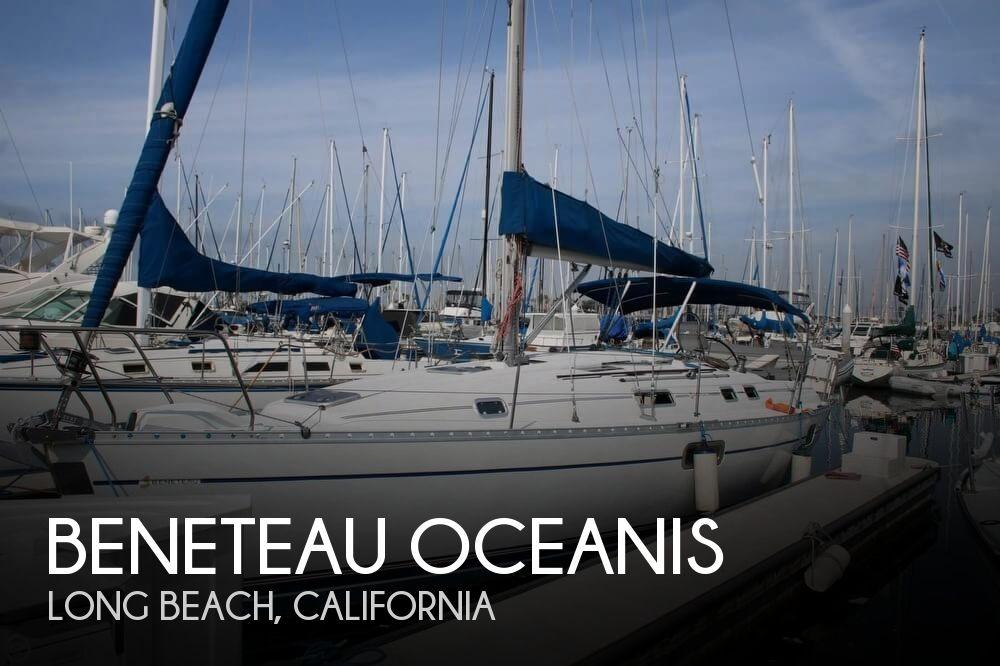 1995 Beneteau Oceanis