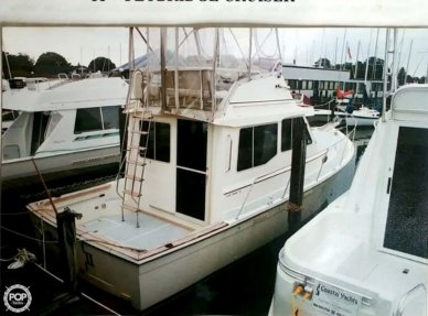 Cape Dory 33 PY, 33', for sale - $79,900