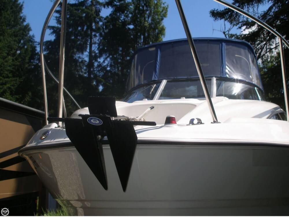 2010 Bayliner boat for sale, model of the boat is 245 CR & Image # 2 of 13