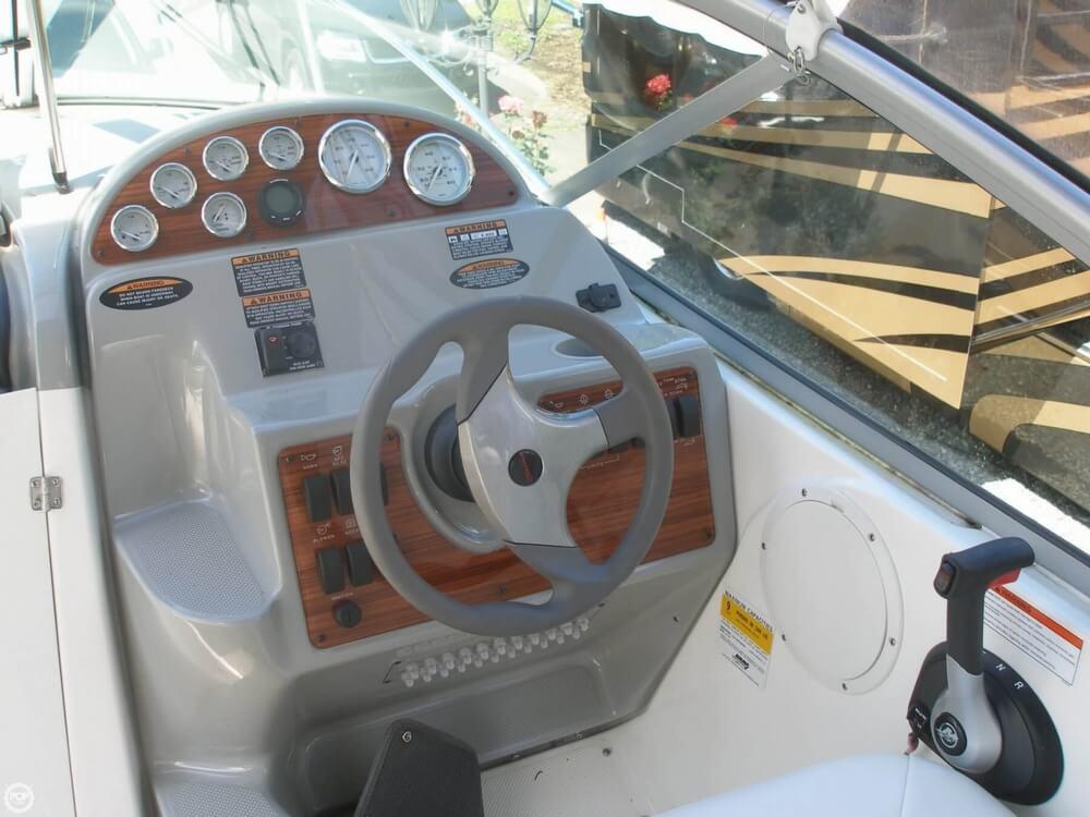 2010 Bayliner boat for sale, model of the boat is 245 CR & Image # 3 of 13