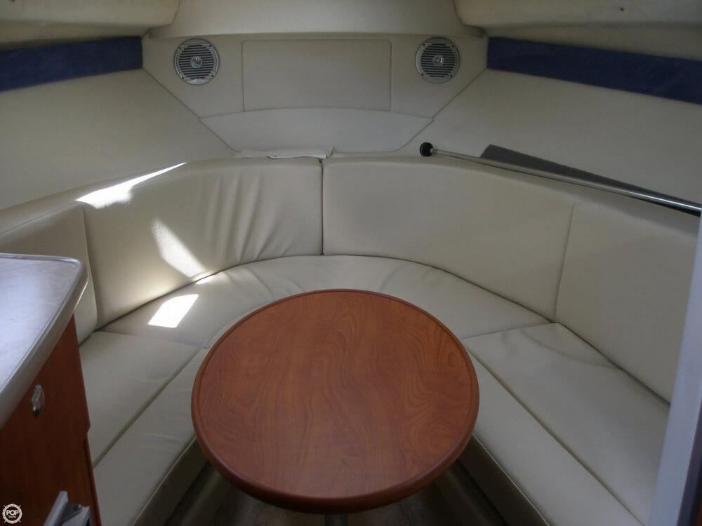 2010 Bayliner boat for sale, model of the boat is 245 CR & Image # 4 of 13