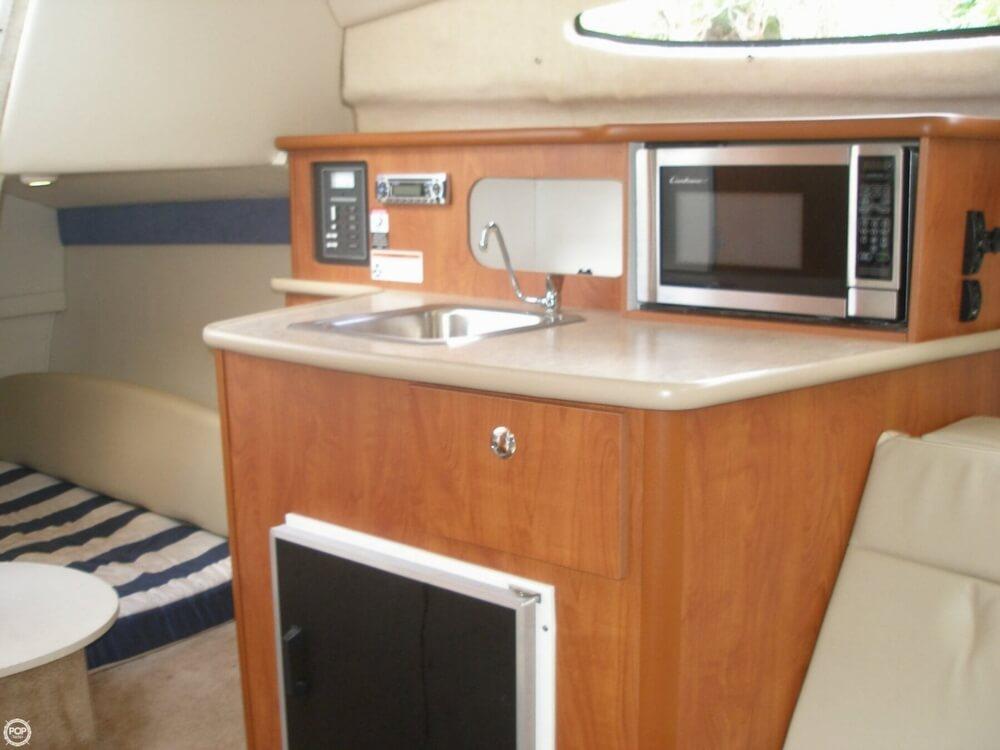 2010 Bayliner boat for sale, model of the boat is 245 CR & Image # 5 of 13