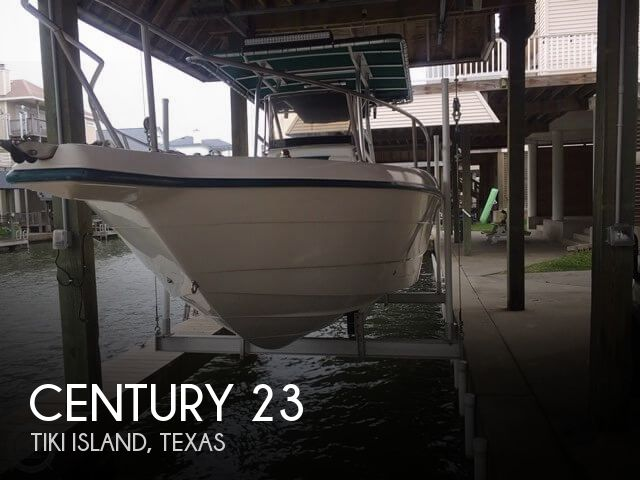 Used Century Boats For Sale by owner | 1994 Century 23
