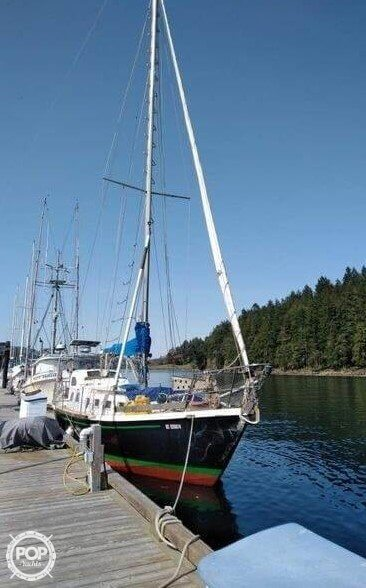 Folkes 39, 39', for sale - $33,900
