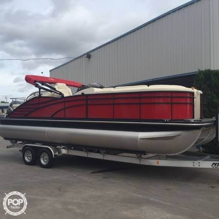 2015 Bennington boat for sale, model of the boat is 2275 RCW & Image # 3 of 41