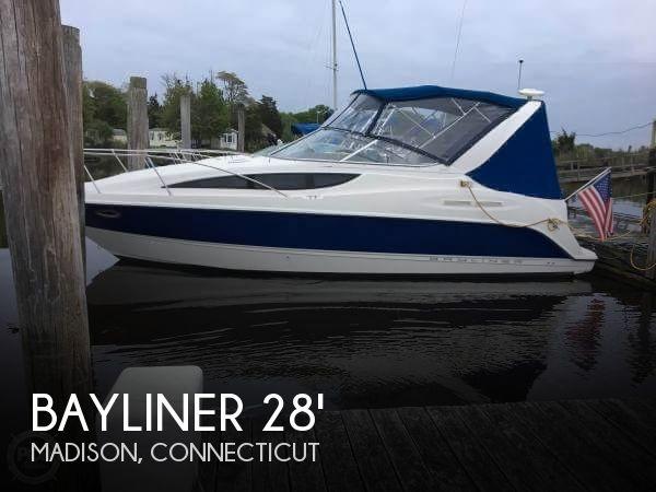 Used Bayliner 28 Boats For Sale by owner | 2005 Bayliner 28