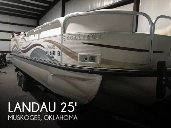 Landau Boats For Sale Used Landau Boats For Sale By Owner