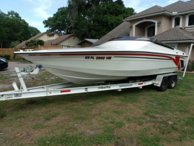Velocity 260, 24', for sale - $27,777