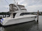 2000 Sea Ray 480 Sedan Bridge - #1
