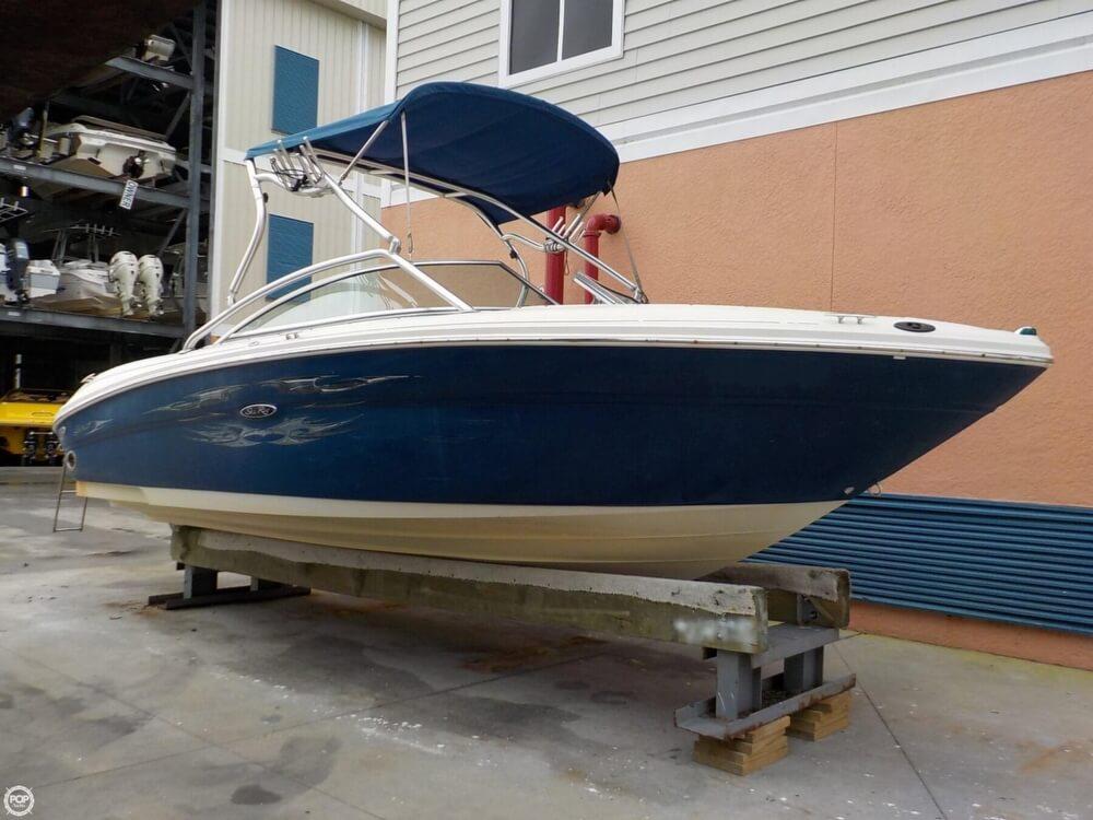 2006 Sea Ray 220 Select - #$LI_INDEX