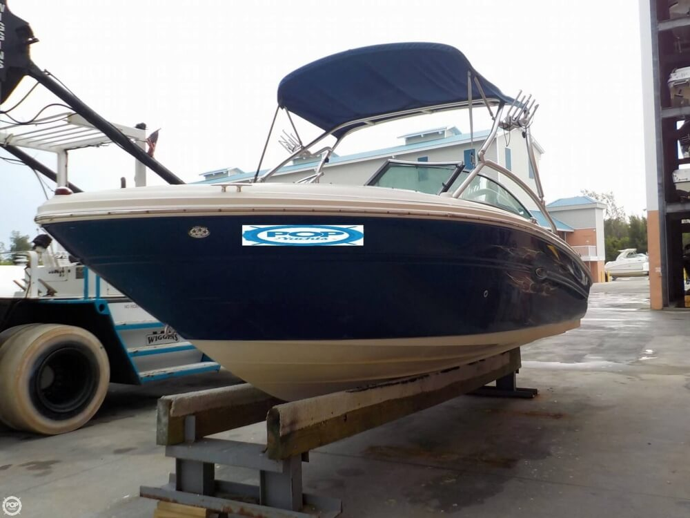 2006 Sea Ray boat for sale, model of the boat is 220 Select & Image # 2 of 40