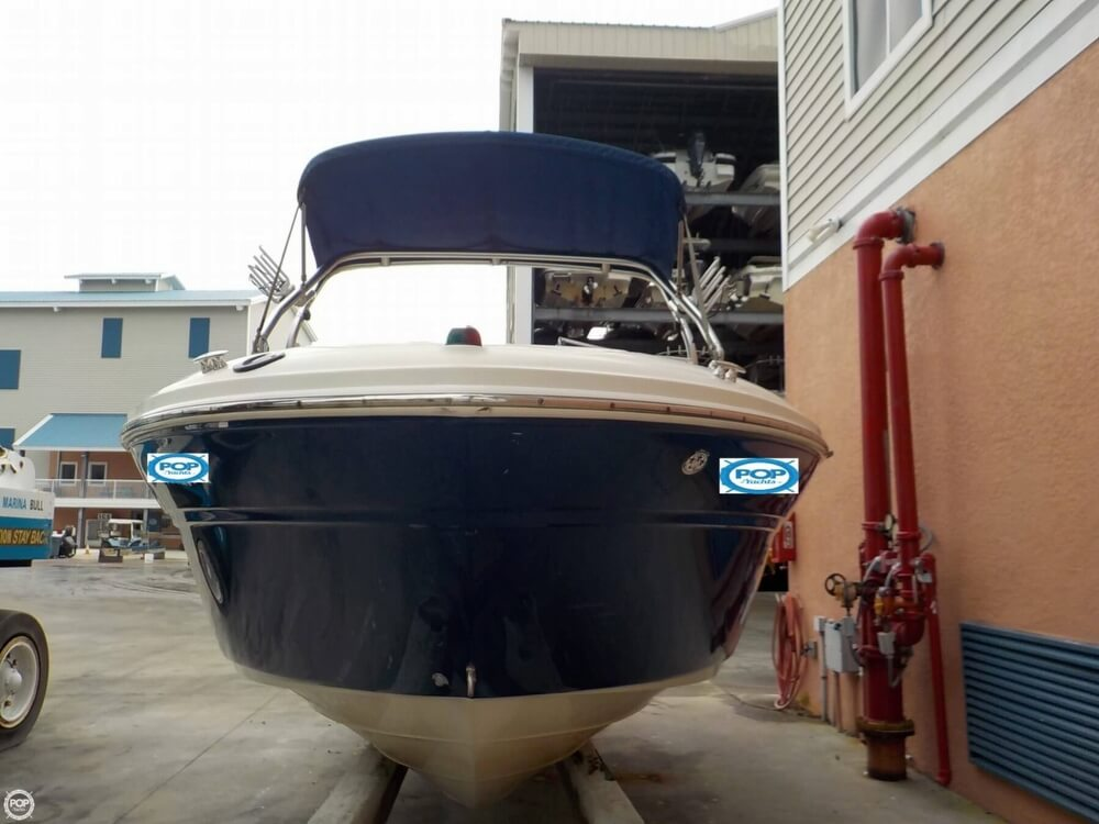 2006 Sea Ray boat for sale, model of the boat is 220 Select & Image # 15 of 40