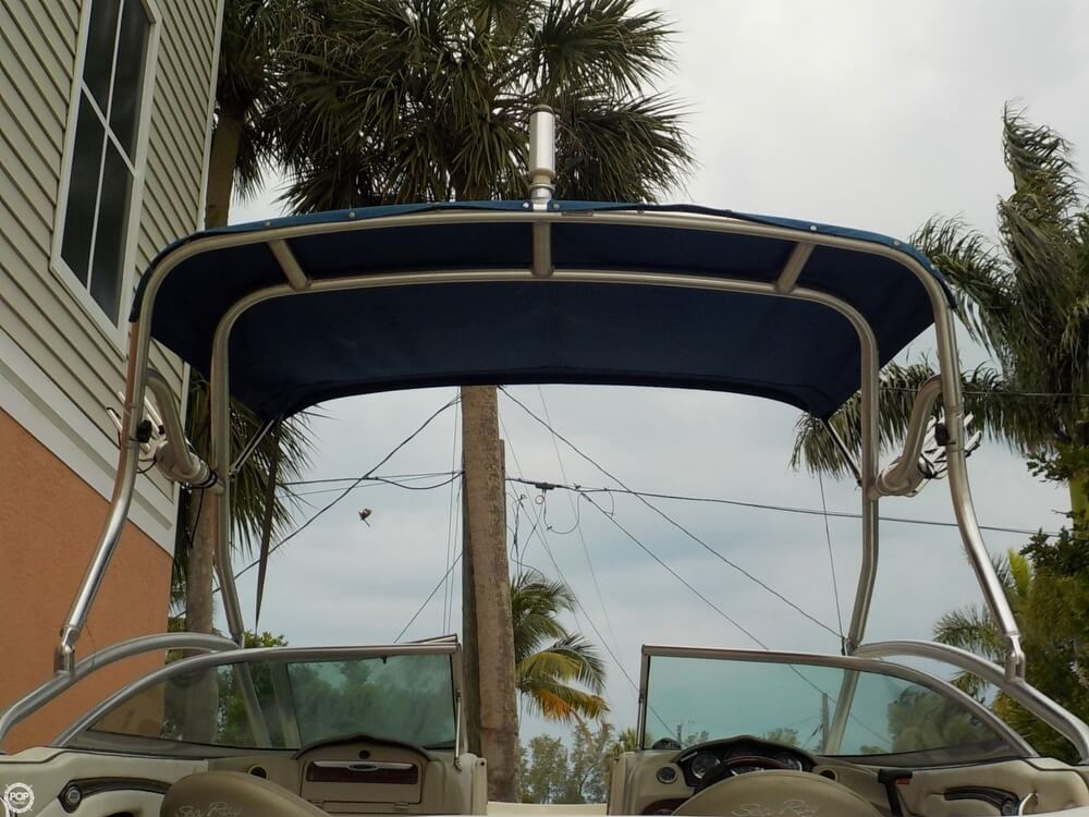 2006 Sea Ray boat for sale, model of the boat is 220 Select & Image # 30 of 40