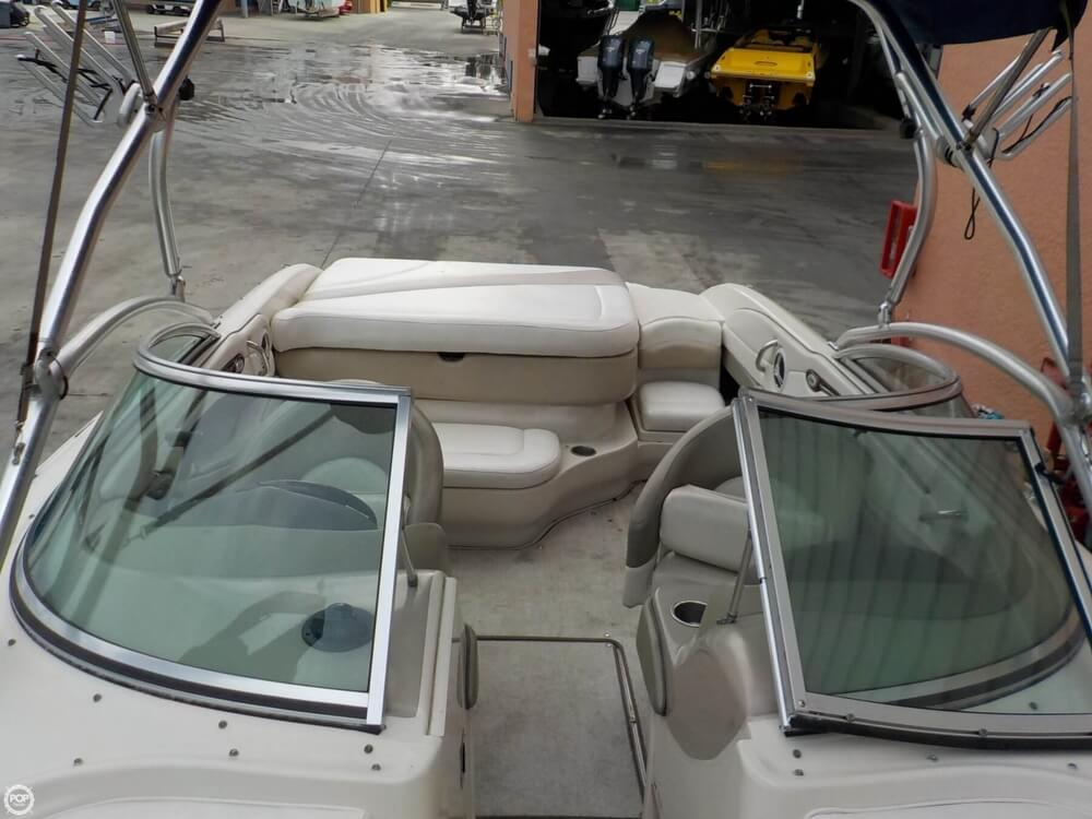 2006 Sea Ray boat for sale, model of the boat is 220 Select & Image # 31 of 40
