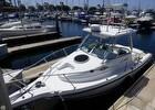 2000 Seaswirl Striper 2300 WA - #4