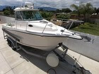 2007 Seaswirl Striper 2601 WA - #1