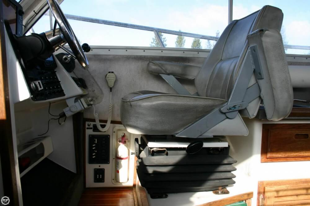 2003 Osprey boat for sale, model of the boat is 30 & Image # 40 of 40