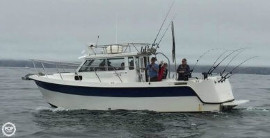 Osprey 30, 30', for sale - $88,900