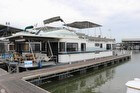 1988 Sumerset Cruisers 62x14 Houseboat For Sale!