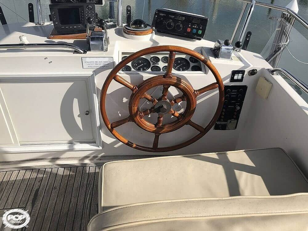 1989 Grand Banks boat for sale, model of the boat is 36 & Image # 24 of 40