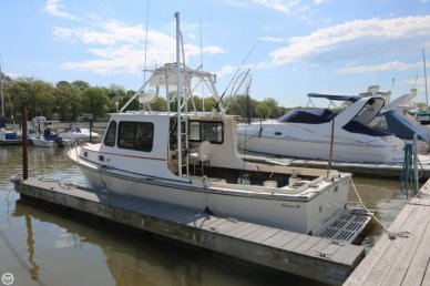 Fortier 26, 26', for sale - $32,000
