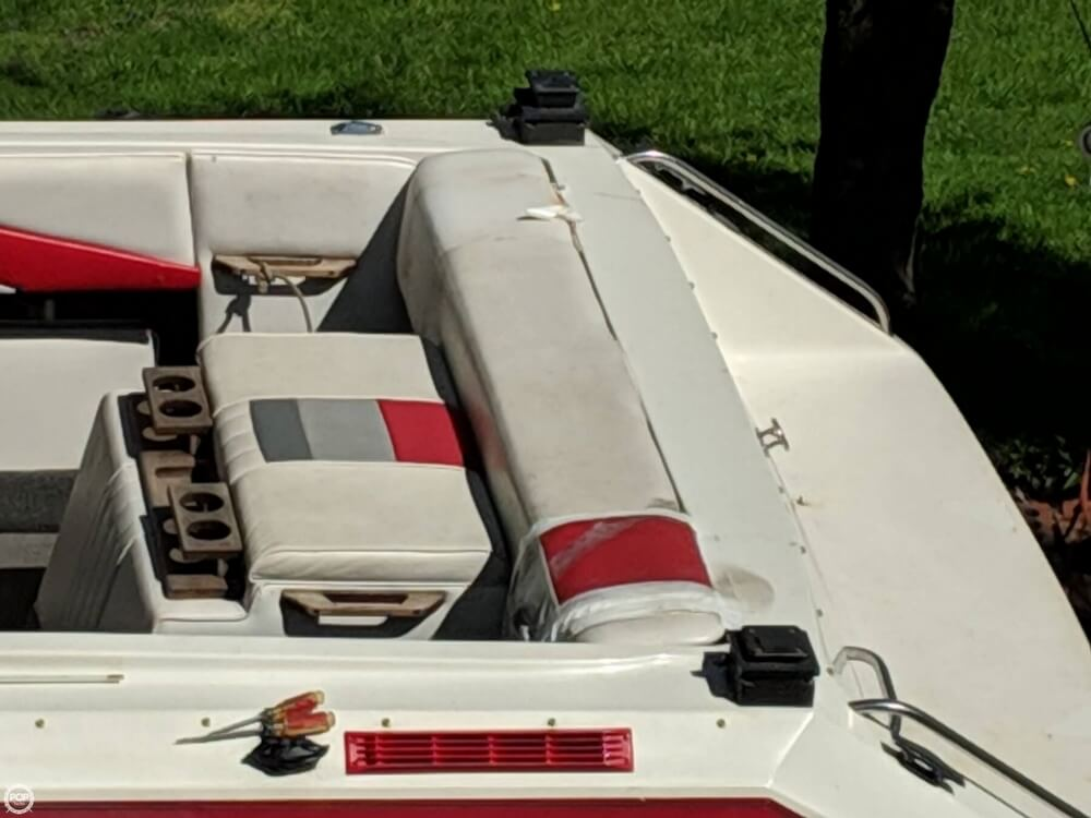1990 Rinker boat for sale, model of the boat is 230 Festiva & Image # 13 of 40