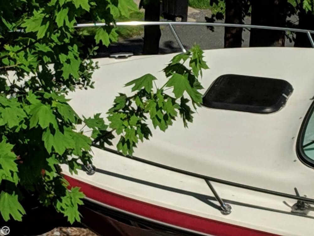 1990 Rinker boat for sale, model of the boat is 230 Festiva & Image # 16 of 40