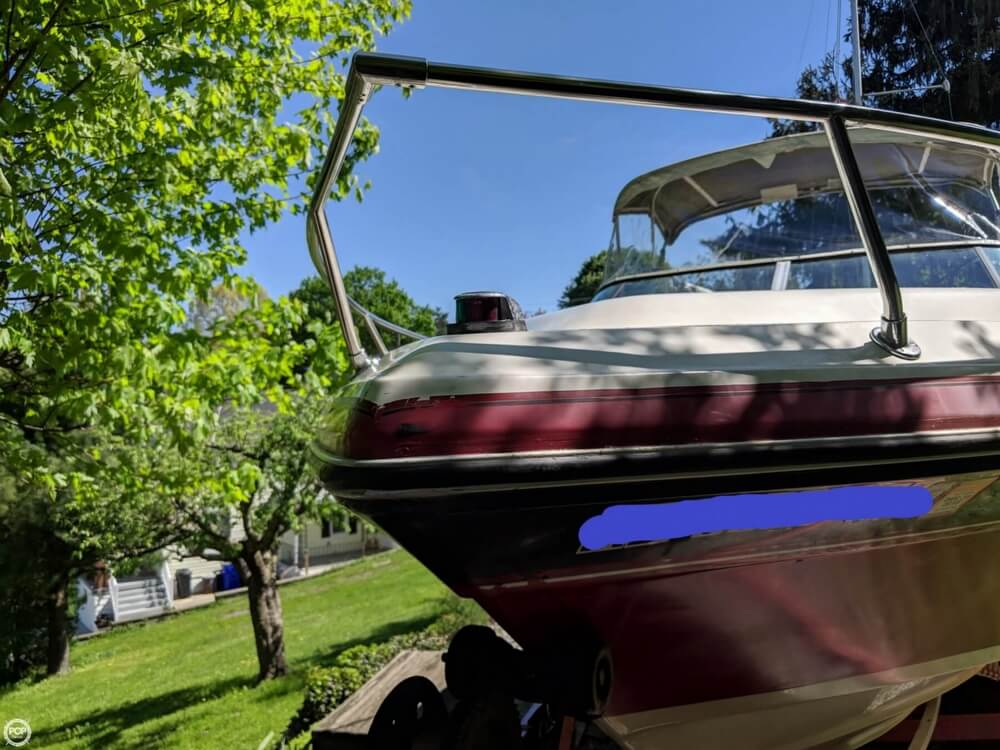 1990 Rinker boat for sale, model of the boat is 230 Festiva & Image # 27 of 40