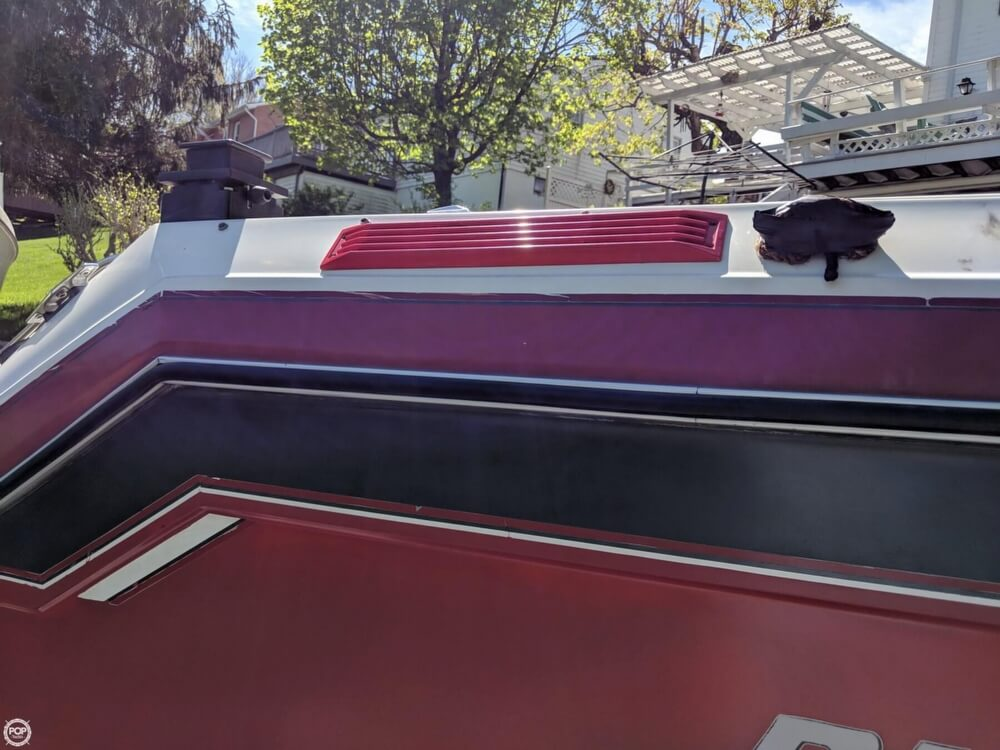 1990 Rinker boat for sale, model of the boat is 230 Festiva & Image # 34 of 40