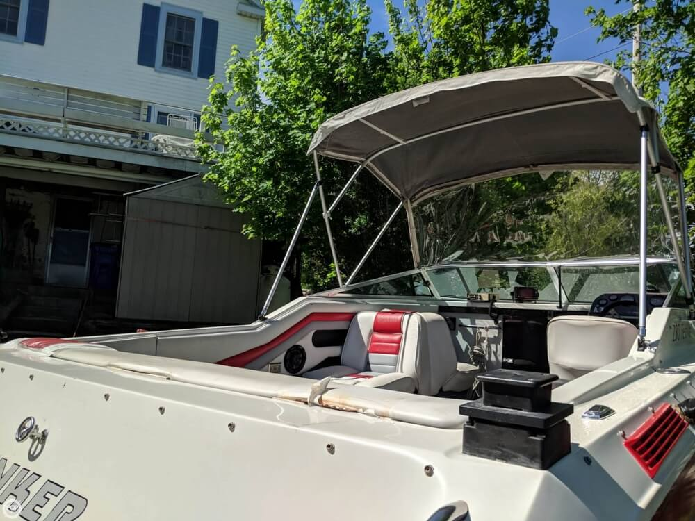 1990 Rinker boat for sale, model of the boat is 230 Festiva & Image # 40 of 40