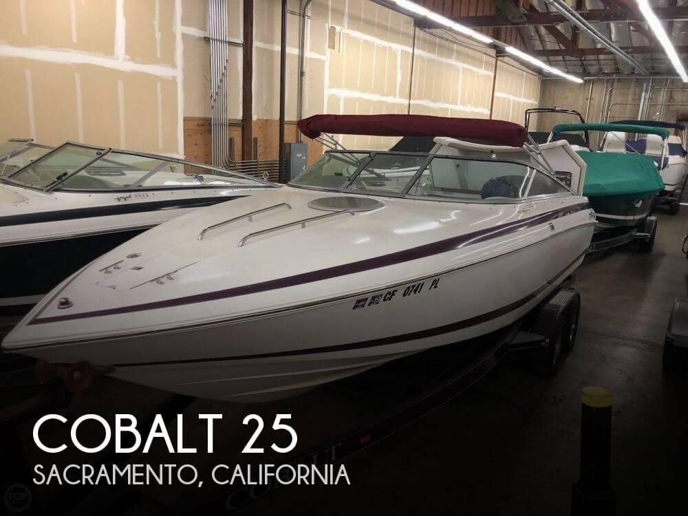 2000 Cobalt 25