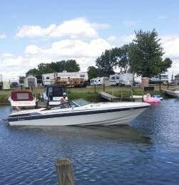1989 Wellcraft boat for sale, model of the boat is 26 Nova II & Image # 2 of 34
