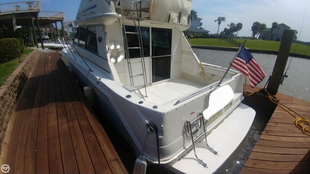 1996 Sea Ray boat for sale, model of the boat is 370 Sedan Bridge & Image # 11 of 40