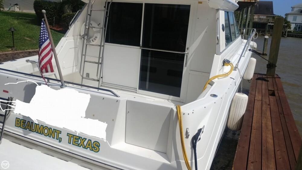 1996 Sea Ray boat for sale, model of the boat is 370 Sedan Bridge & Image # 15 of 40