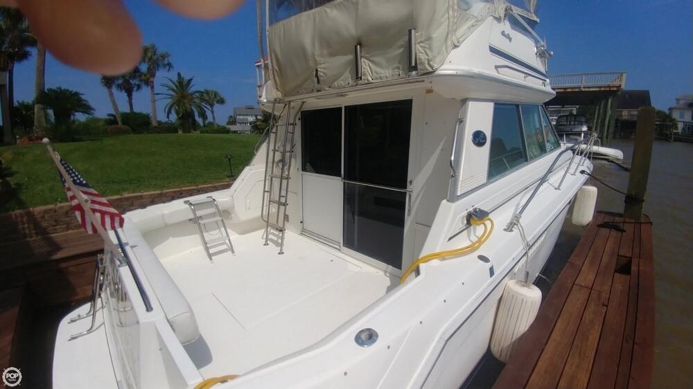 1996 Sea Ray boat for sale, model of the boat is 370 Sedan Bridge & Image # 10 of 40