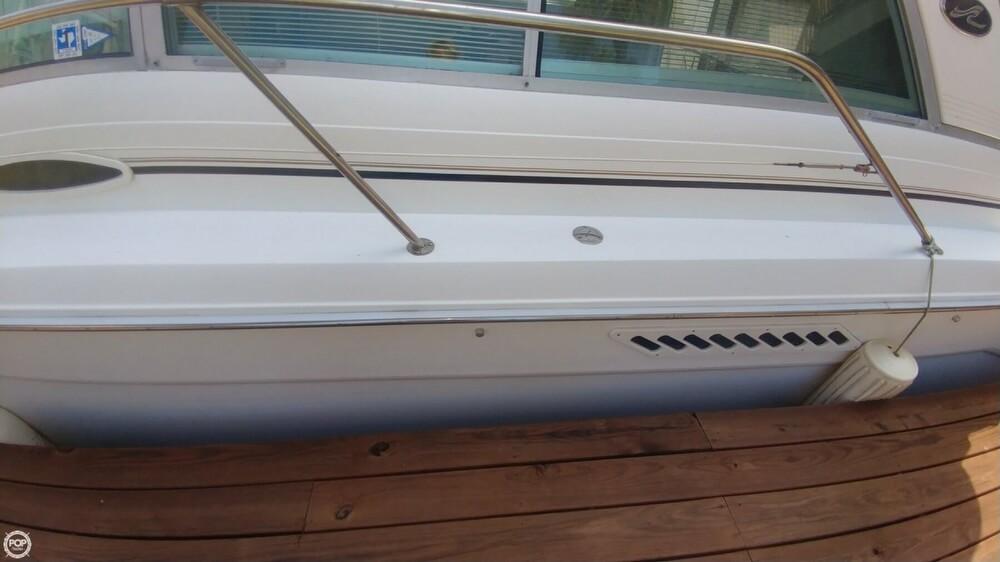 1996 Sea Ray boat for sale, model of the boat is 370 Sedan Bridge & Image # 26 of 40