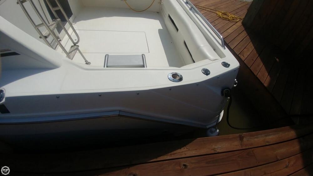 1996 Sea Ray boat for sale, model of the boat is 370 Sedan Bridge & Image # 28 of 40