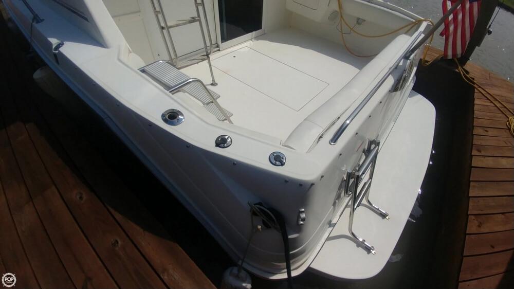 1996 Sea Ray boat for sale, model of the boat is 370 Sedan Bridge & Image # 31 of 40