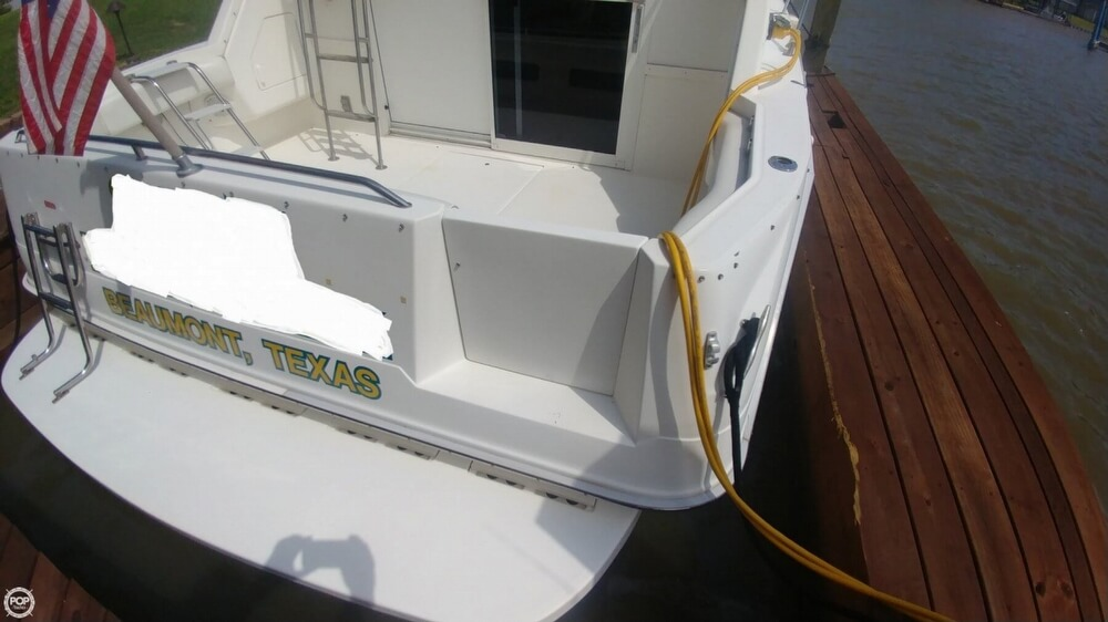 1996 Sea Ray boat for sale, model of the boat is 370 Sedan Bridge & Image # 33 of 40