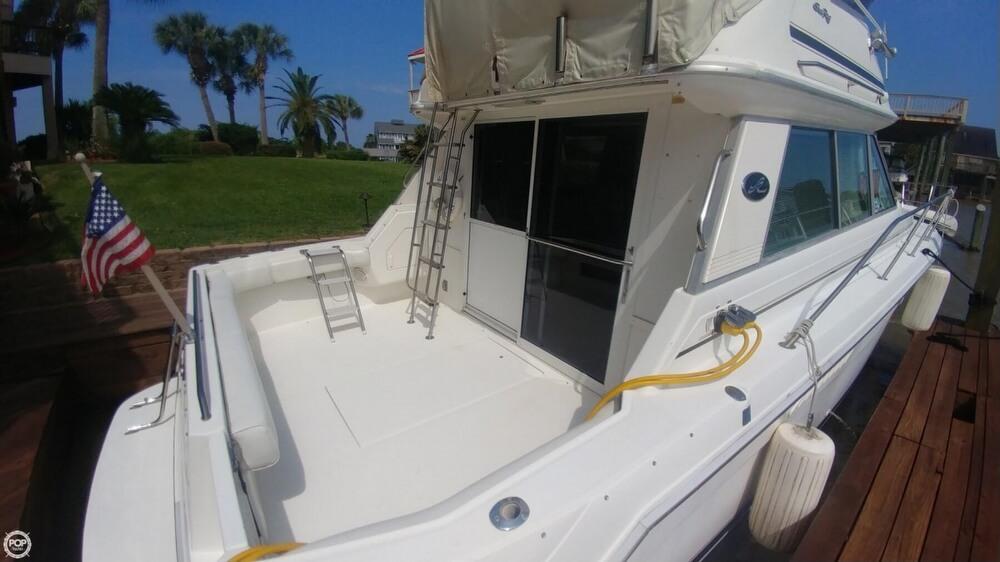 1996 Sea Ray boat for sale, model of the boat is 370 Sedan Bridge & Image # 34 of 40