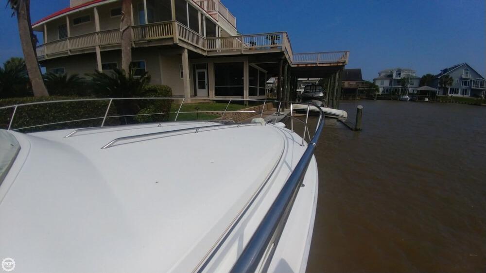 1996 Sea Ray boat for sale, model of the boat is 370 Sedan Bridge & Image # 38 of 40