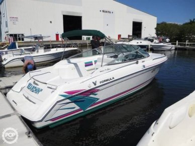 Formula 280 SS, 28', for sale - $30,600
